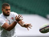 England's Lawrence to miss Wales clash