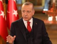 Turkey Expects to Start Coronavirus Vaccination in December - Erd ..