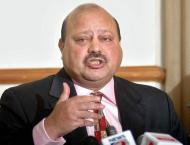 Barrister Sultan calls on PTI Chief Organizer, discusses AJK upco ..