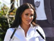 Meghan Markle lifted 'taboo' on miscarriage, say charities