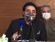 Bilawal Bhutto tests positive for Coronavirus