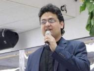 Faisal Javed asks Bilawal to take care of himself as well as peop ..