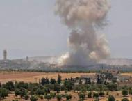 Russia Registers 29 Ceasefire Violations in Syria Over Past Day - ..