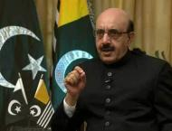 AJK President urges Niger to raise Kashmir issue at African Union ..