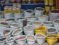 Distt admin re-fixes prices of edible items