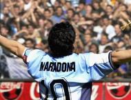 Dr Fehmida condoles death of Maradona