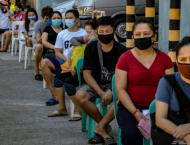 Philippines: COVID-19 cases among police top 8,000
