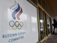 Russian Olympic Committee Ready to Appeal WADA-RUSADA Case Ruling ..