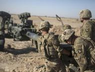 US Closed at Least 10 Bases in Afghanistan Since Signing Deal Wit ..