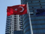 REVIEW - Turkey's Dreams of Accession to EU Slowly Shattering As  ..