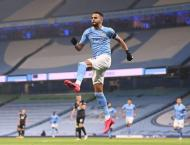 Man City find their groove to batter Burnley