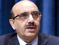 AJK President urges OIC to intervene to save Kashmiris' from ethn ..