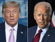 Biden Post Election 'Favorability Rating' Rises 6 Points, as Trum ..