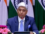 India Calls for Boosting Trade, Economic Cooperation Among SCO Me ..