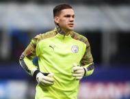 Man City's Ederson joins call for concussion subs