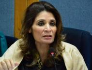 Andleeb Abbas highlights SCO's importance in achieving peace, con ..