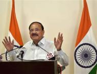 Indian Vice President Says Terrorism Main Threat to Shanghai Coop ..