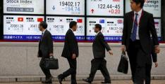 Asia markets extend rally into the weekend
