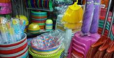 Plastic import increases 3.32% in 4 months