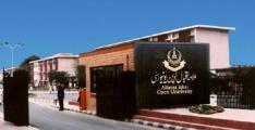 AIOU facilitating its students, faculty to promote research culture
