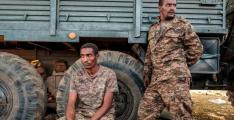 Ethiopia's Abiy says army enters Tigray capital