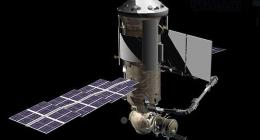Russia's Energia Corporation Suggests National Space Station Instead of ISS