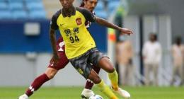 Guangzhou beat Vissel Kobe to end winless run