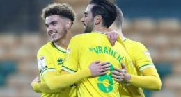 Norwich denied as Watford close gap on Championship's top two