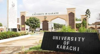University of Karachi declares B.Com Part II and both Parts External result