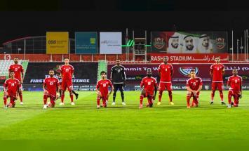 27 لاعبا في قائمة منتخب كرة القدم لمعسكر ..