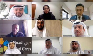 مجلس دبي لمستقبل العمل الإنساني يعزز ..