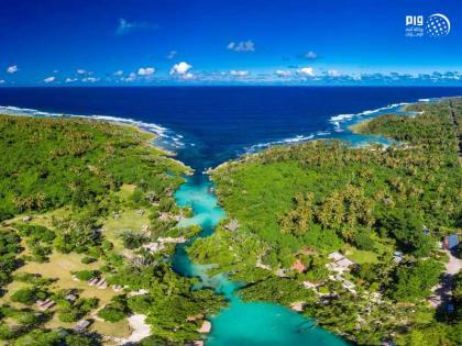 """أرخبيل فانواتو يسجل أول إصابة بـ"""" كورونا """""""