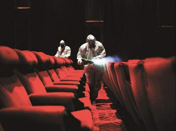 Maharashtra govt allows reopening of cinema halls, theatres, multiplexes