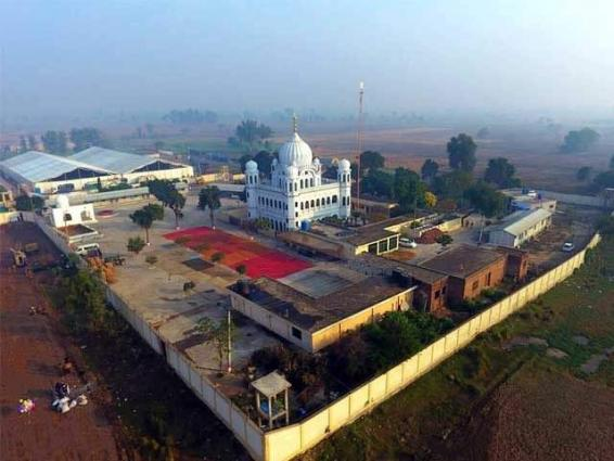 ETPB regrets India media propaganda against Kartarpur Corridor  PMU