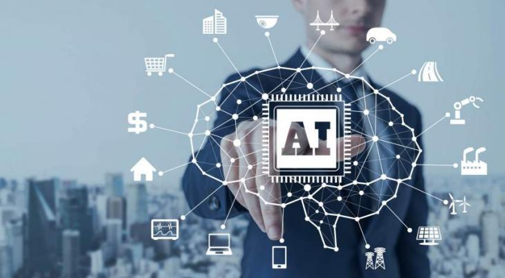AI to change world more than anything else: Dr Kudella