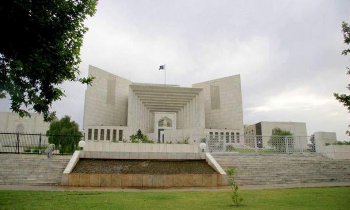 SC issues notices to AGP, ECP, AG KPK in a case regarding KP Local Government Act 2013
