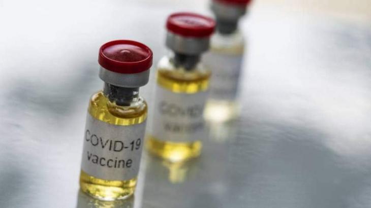 Oxford vaccine produces