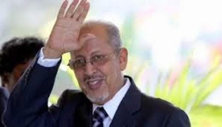 Ex-Mauritanian President Ould Cheikh Abdallah Dies Aged 82 - State Media