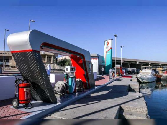 """الرئيس التنفيذي لـ """" إينوك """": نواصل جهودنا الداعمة لرؤية الإمارات عبر تأسيس بنية تحتية متطورة لخدمات تزويد الوقود"""