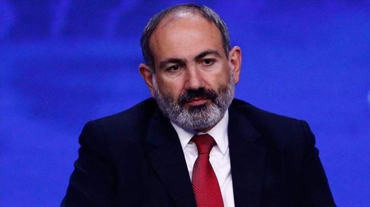 Armenian Opposition Calls on Ruling Party to Jointly Demand Pashinyan's Resignation