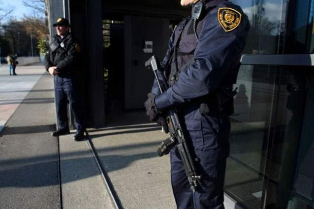 'Terrorist motives' probed after two hurt in Swiss supermarket attack: police