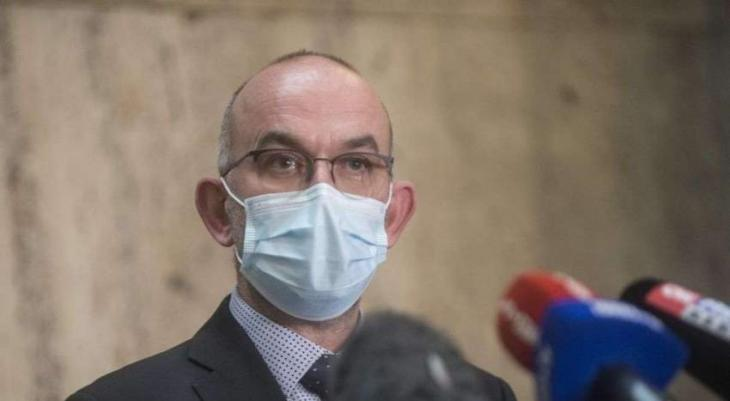 Czech Republic to Hold Free, Voluntary Testing for COVID-19 in December - Health Minister