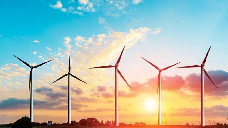 Turkey Ranks Among Top 5 European Wind Turbine Manufacturers - State Media