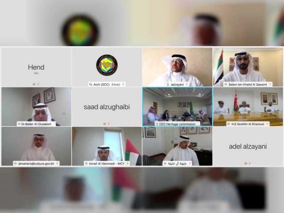 الإمارات تترأس الاجتماع الـ 18 للوكلاء المسؤولين عن الآثار والمتاحف بدول التعاون