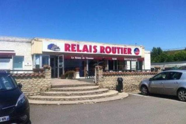 'Routier' restaurants offer French truckers a lifeline amid lockdown