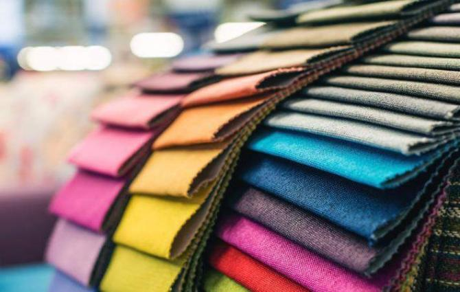 Textile industry backbone of national economy, provides extensive job opportunities