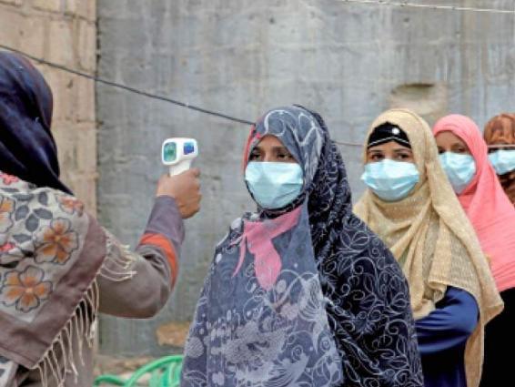 Covid positivity ratio soars, Ulemas taken on board to ensure SOPs: NCOC