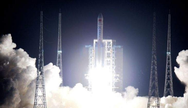 China to Launch Space Telescope in December to Study Gravitational Waves - State Media