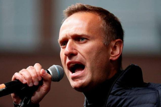 German Government Refuses to Detail Contaminated Items Linked to Navalny Case