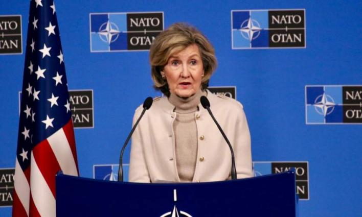 Biden's First European Trip Likely to Be to NATO Headquarters - Hutchison